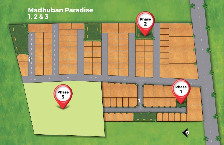 Madhuban Paradise